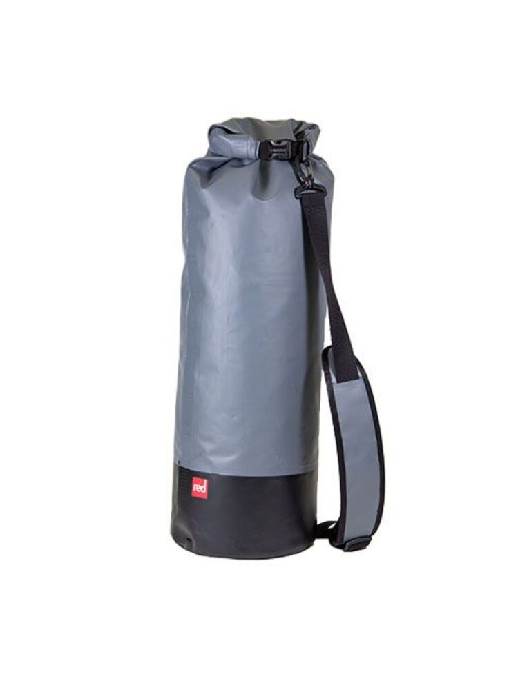 RED Original Roll Top Dry Bag (30L) - Grey
