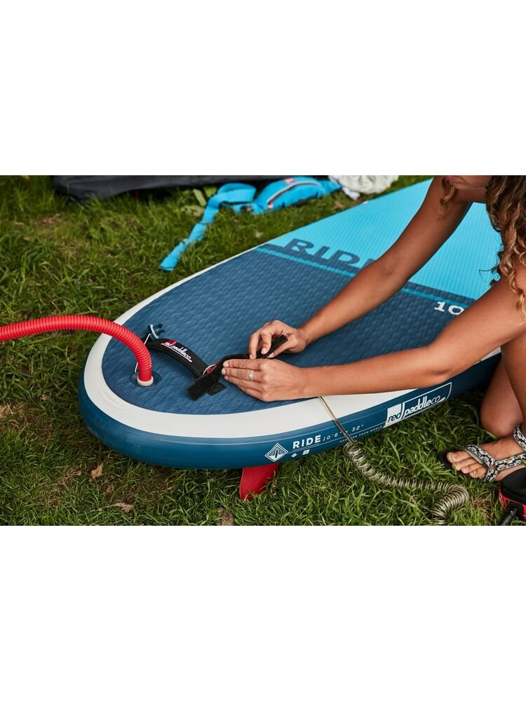 Red Paddle Co 10