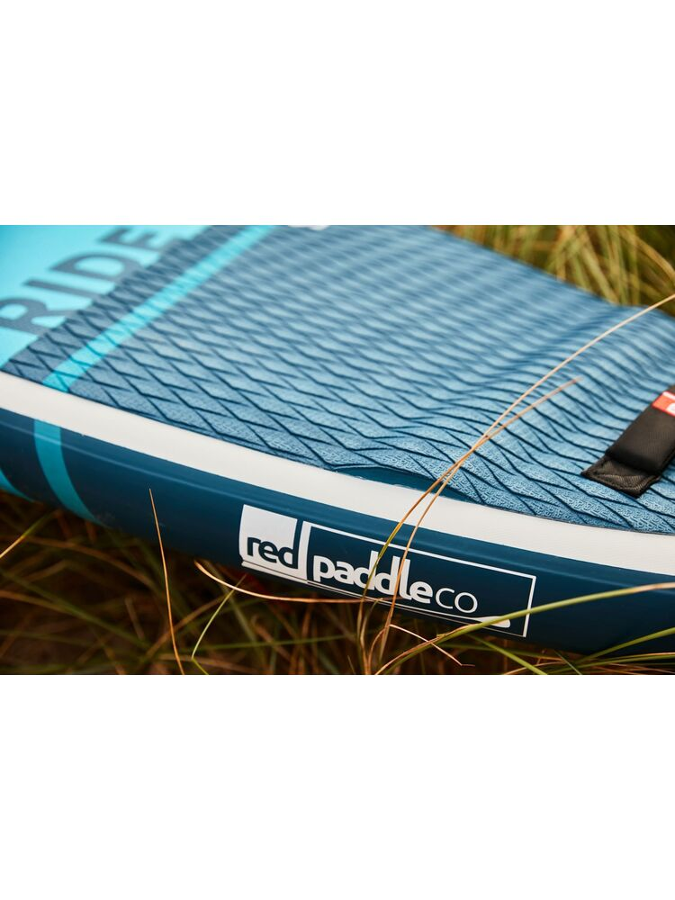 Red Paddle Co 9